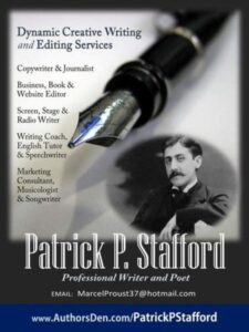 Patrick P. Stafford