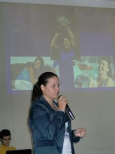 International Youth Conference 2010