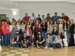 International Youth Conference 2012